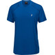 Peak Performance React - Camiseta manga corta Hombre - azul